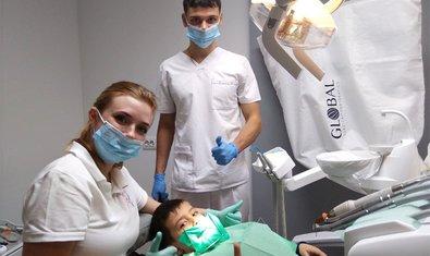 Стоматология Complex Dent