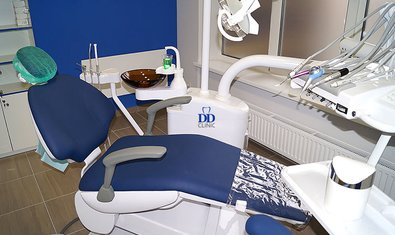 Стоматология DD clinic