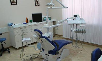 Стоматология Дент Арт