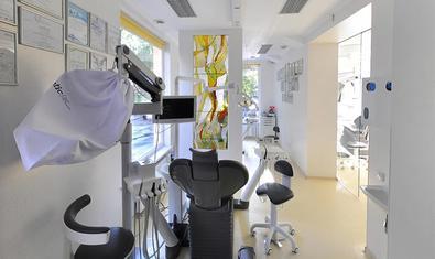 Стоматология Denta-Vi