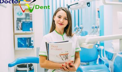Стоматология Doctor Dent