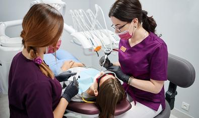 Стоматология DS dentistry