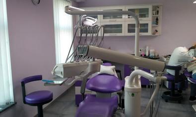 Стоматология Естет