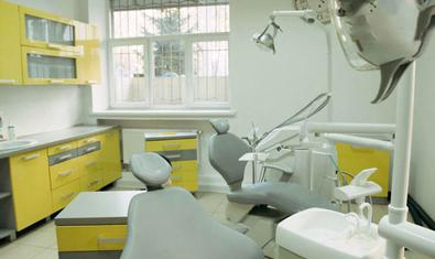 Стоматология Estetica