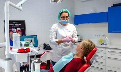 Стоматология Giorno Dentale