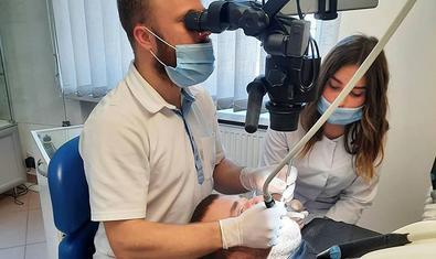 Стоматология Kristal