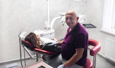 Стоматология Life Clinic