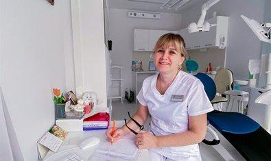 Стоматология Лилия Эстет