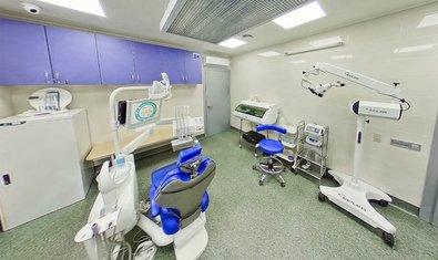 Стоматология Люми-Дент, боковое отделение
