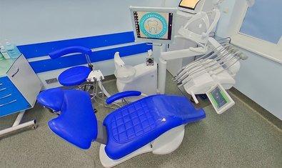 Стоматология Люми-Дент, отделение на 2-м этаже