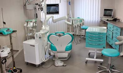 Стоматология Мастердент