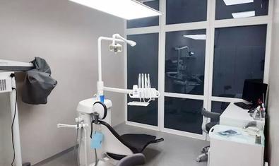 Стоматология Н+, сеть стоматологий