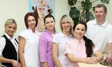 Стоматология на Щекавицкой