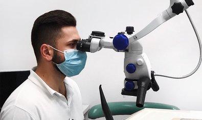 Стоматология Парнас Дент