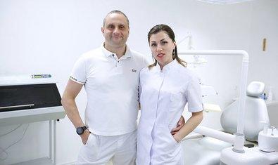 Стоматология Perfiljev Dental Practice