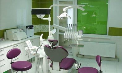 Стоматология Platinum