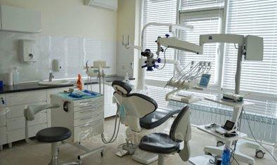 Стоматология СА-Ната Династия