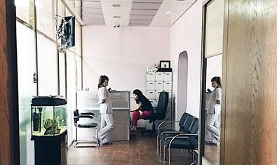 Стоматология Стомокс