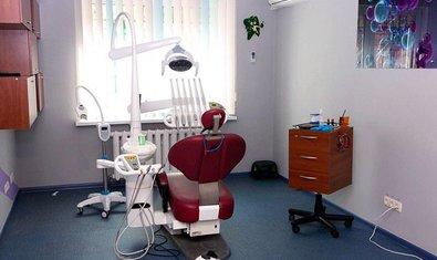 Стоматология Viva Smile