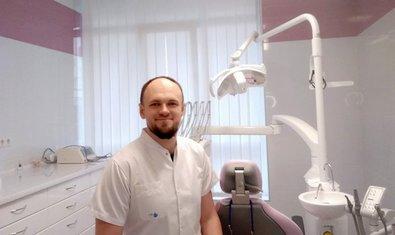 Стоматология Журавлина