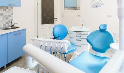 Триодент, стоматология