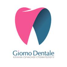 Стоматологическая клиника «Giorno Dentale» - логотип