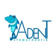 Адент, стоматологическая клиника - логотип