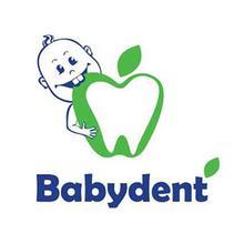 Детская стоматологическая клиника «Babydent» - логотип