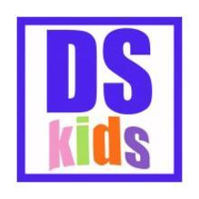 Детская стоматология DS Kids - логотип