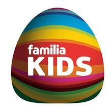 Детский медицинский центр «Familia Kids» - логотип
