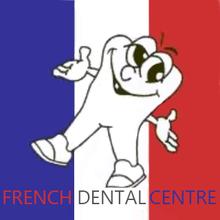 Французский стоматологический центр - логотип