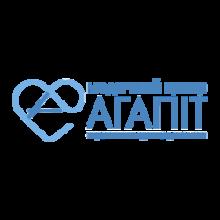 Медицинский центр «Агапит» - логотип