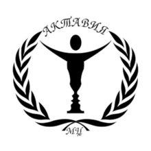 Медицинский центр Актавия - логотип