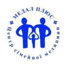 Медицинский центр «Медал Плюс» - логотип