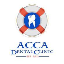 Стоматологическая клиника «АССА» - логотип