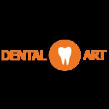 Стоматологическая клиника «Dental Art» - логотип