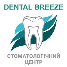 Стоматологическая клиника «Dental Breeze» - логотип