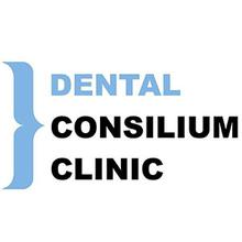 Стоматологическая клиника «Dental Consilium Clinic» - логотип