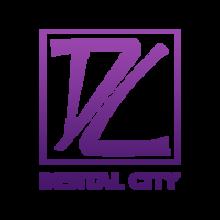 Стоматологическая клиника «Дентал Сити» - логотип