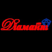 Стоматологическая клиника «Диамант» - логотип