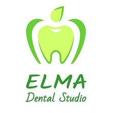 Стоматологическая клиника «ELMA» - логотип