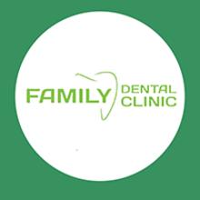 Стоматологическая клиника «Family Dental Cliniс» - логотип
