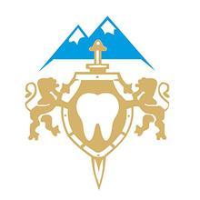 Университетская стоматологическая клиника КиМУ - логотип