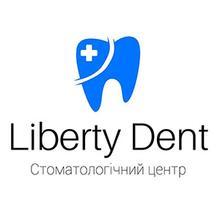 Стоматологическая клиника «Liberty Dent» - логотип