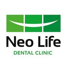 Стоматология Neo Life Dental - логотип