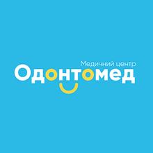 Стоматологическая клиника «Одонтомед» - логотип
