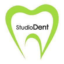 Стоматологическая клиника «StudioDent» - логотип
