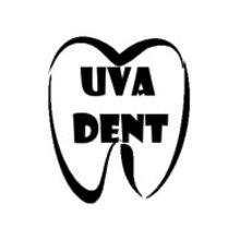 Стоматологическая клиника «ЮВАдент» - логотип