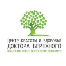 Стоматологический центр доктора Бережного - логотип