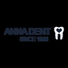 Стоматологическая клиника «Анна-Дент» - логотип